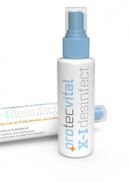 X-I Desinfect 50ml
